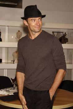 Hugh Jackman - foto publicada por lovedavidg21