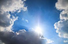 to seek god in heaven