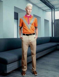 Louis Vuitton Spring Summer Primavera Verano 2015 #Menswear #Tendencias #Trends #Moda Hombre   DAMAN Magazine