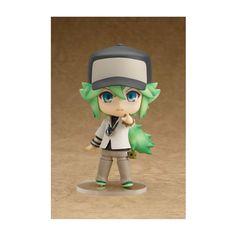 Image for Nendoroid: N Posable Figure from Pokemon Center