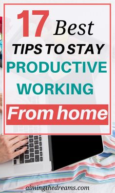 Tips for working remotely or from home. If present situation has prompted you to start working from home, you may need new schedules and new working style. Time Management Strategies, Good Time Management, Planner Organisation, Morning Beauty Routine, Productive Things To Do, Day Schedule, Thing 1, Increase Productivity, Be Kind To Yourself