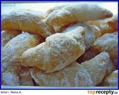 Cookie Recipes, Snack Recipes, Dessert Recipes, Onion Rings, Sweet Recipes, Food And Drink, Chips, Sweets, Bread