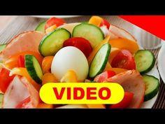 FORMA FACIL DE LLEVAR UNA DIETA PARA DIABETICO TIPO 2 - YouTube