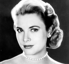"""Now this is """"High Society"""" [Grace Kelly]"""