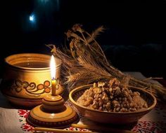 Кулинарная копилка: топ-10 блюд на Сочельник https://joinfo.ua/leisure/cookery/1223653_Kulinarnaya-kopilka-top-10-blyud-Sochelnik.html