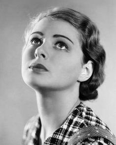 Ingrid Bergman, 1930's