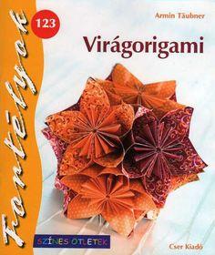 Papírvirágok 01 - Klára2 Kovács - Picasa-Webalben