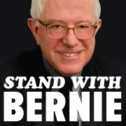 Stand with Senator Bernie Sanders: Make secret trade agreements public | Stand with progressive champion Senator Bernie Sanders and demand President Obama to immediately make full text of all pending trade agreements such as the Trans-Pacific Partnership (TPP) public. Click for details and please SIGN and share petition. Thanks. 2/4
