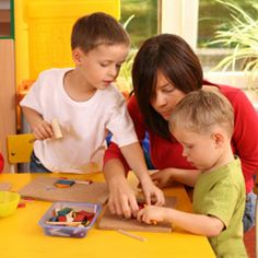 children playing in classroom - Google Search