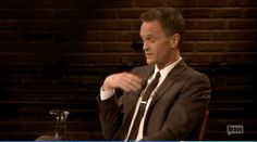 Neil Patrick Harris' Impressions Of His 4-Year-Olds Are The Cutest Thing Ever