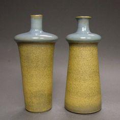"""45 """"Μου αρέσει!"""", 2 σχόλια - Theo Bozonelos Ceramic Artist (@bozonelos_ceramics) στο Instagram: """"Stoneware ceramics . . #potteryworkshop #potterywheel #stonewarepottery #clayshooting #glazed…"""" Ceramic Art, Vase, Ceramics, Unique, Handmade, Instagram, Home Decor, Ceramica, Pottery"""