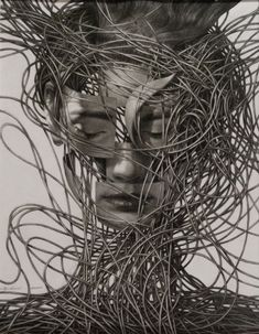 by Cane Dojcilovic [pencil drawing]