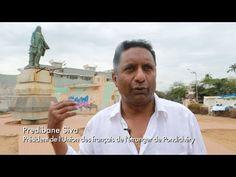 Destination Francophonie #31 - Bonus 2 : A la découverte de la présence française à Pondichéry.