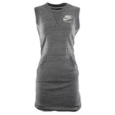 Nike Womens Nsw Gym Vintage Dress