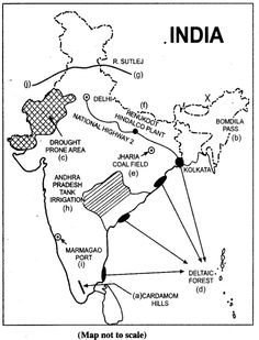 20+ ISC Class 12 Geography Previous Question Papers ideas
