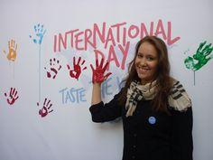 International Day na UEP