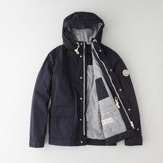 Norse Projects Nunk Jacket   Men's Outerwear   Steven Alan