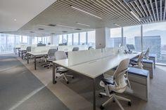 Bristol-Myers Squibb Offices - Santiago
