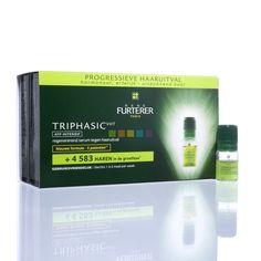René Furterer Triphasic VHT: Regenererend serum tegen haaruitval