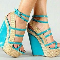 Jsport Women S Water Shoes Pretty Shoes, Beautiful Shoes, Talons Sexy, Shoe Boots, Shoes Heels, Mode Shoes, Sexy Heels, Summer Shoes, Me Too Shoes