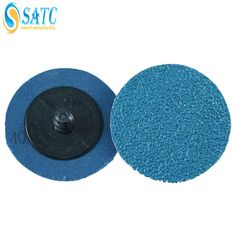 OEM cheap zirconia alumina sanding discs for stone
