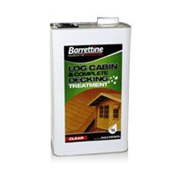 Barrettine wood preservative exterior wood preserver for - Exterior wood treatment products ...