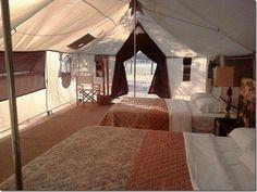 Serengeti Resort, Boerne Texas