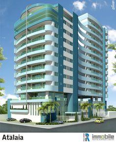 Estudo de viabilidade arquitetônica desenvolvido em parceria com Paulo Rehm Arquitetura - Immobile Arquitetura
