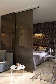 sypialnia w salonie - Szukaj w Google