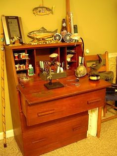 fly tying tables - Little River Outfitters Forum