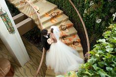 「 挙式レポ -The Kahala Hotel- 」の画像|Sweet Hawaii Wedding♡VeraWang♡|Ameba (アメーバ)