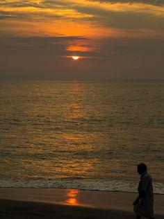 Alappuzha Beach, #Kerala