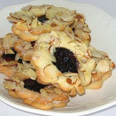 Hungarian Non Plus Ultra Cookies