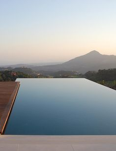 McLean Quinlan Architects | London | Winchester - Andalucia, Architectural Project