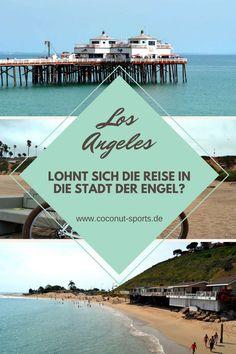 Los Angeles stand auf meiner Wunschliste immer ganz oben. Aber lohnt sich die Reise wirklich? Erfahrt hier, ob mich die Stadt der Engel überzeugt hat.