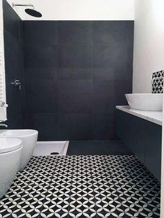 Baño con Mod. 123 (MC1 y MC49) - Crilla