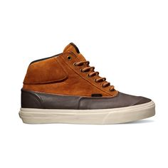 Vans Cold Weather Classics for Holiday 2012