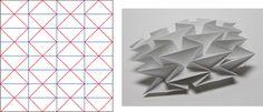 Origami štúdie uvádza Jun Mitani
