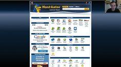 How to Setup Hosting and Wordpress with Hostgator