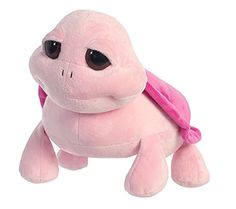 Aurora World Dreamy Eyes Heartthrob Turtle Plush 15 ** You can get more details by clicking on the image. (Note:Amazon affiliate link)