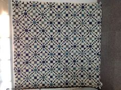 I found this amazing quilt at the Accuquilt Quilters Spotlight. See Show-and-Tell from other quilters or share your favorite.