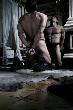 Bdsm sites for submissive males