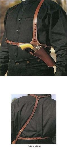 Wild West Mercantile – Authentic Old West Clothing , Western Clothing, Victorian & Historical for Men and Women from the old west Single Act.no real guns Gun Holster, Leather Holster, Tactical Holster, Western Holsters, Cowboy Action Shooting, The Lone Ranger, Le Far West, Western Outfits, Cowgirl Outfits