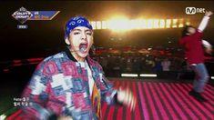 "bangtan-glass: ""V-BTS Countdown(171012) """