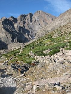 Encompassing more than 265,000 acres, and with more than sixty peaks topping out above 12,000 feet, Rocky Mountain National Park is home to ...
