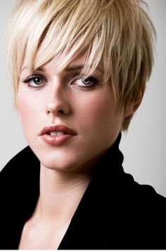 short-haircut-for-women-34.jpg 600×906 pixels