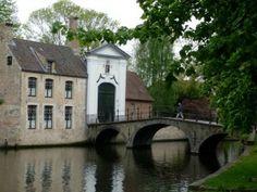 Bruges Béguinage 5