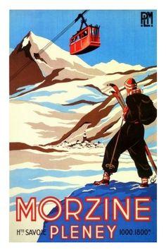 Morzine, Haute-Savoie, France, à découvrir avec les Guides du Patrimoine des Pays de Savoie http://www.gpps.fr/Guides-du-Patrimoine-des-Pays-de-Savoie/Pages/Site/Visites-en-Savoie-Mont-Blanc/Chablais/Haut-Chablais/Morzine