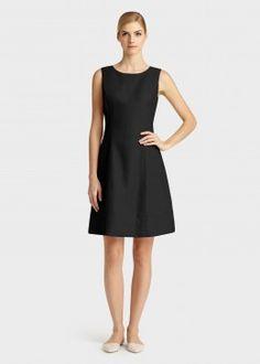 Lavish Linen Laurette Dress