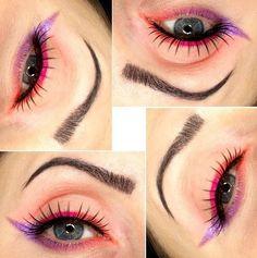 ALL ABOUT EYELINER - #eyeliner #eyemakeup #eyeshadow #eyes #brokat -bellashoot.com